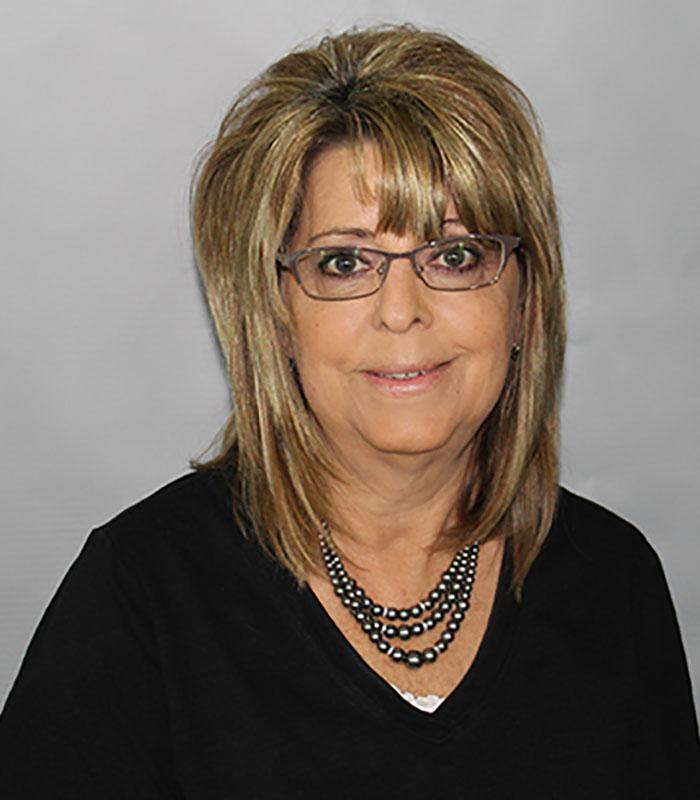 Donna Bertrand