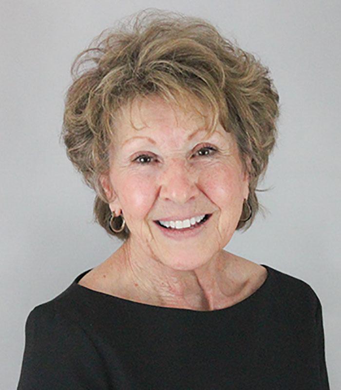 Jane Schneider, CISR