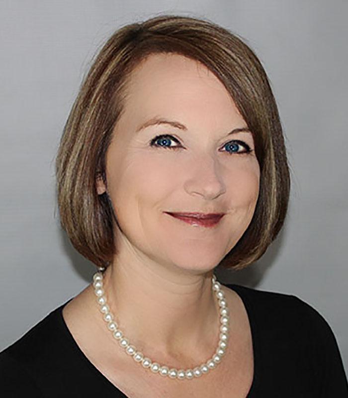 RoseAnn Platt, CPIA