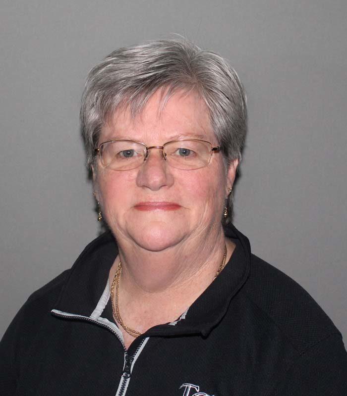 Kay MacLaren