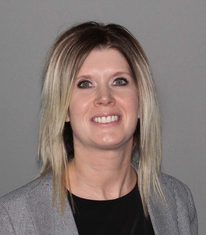 Stefanie Roth, CPIA