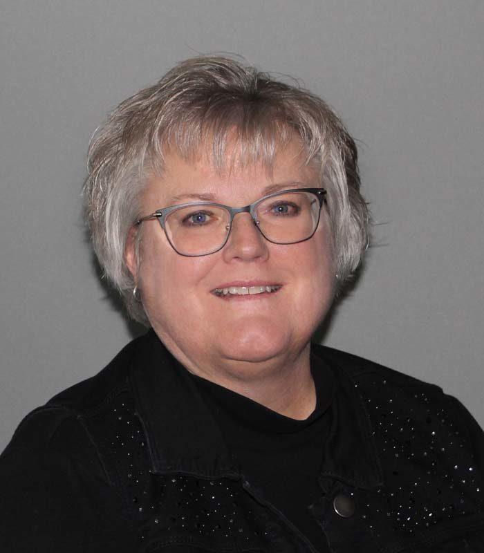 Sue Warneke