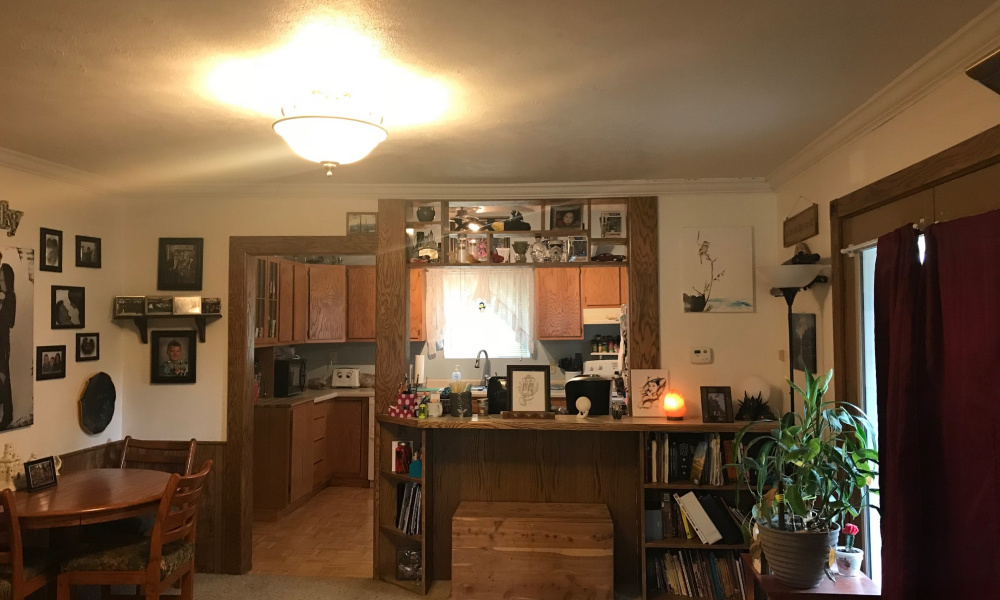 331 9th Ave W, Red Cloud, Nebraska 68970, 2 Bedrooms Bedrooms, ,1 BathroomBathrooms,Single Family Home,For Sale,9th Ave,1012