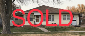 533 4th Ave W, Red Cloud, Nebraska 68970, 4 Bedrooms Bedrooms, ,2 BathroomsBathrooms,Single Family Home,For Sale,4th Ave,1005